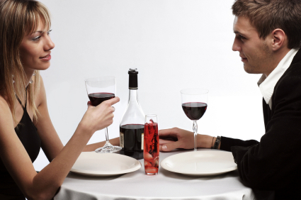 Signs of a Great Date