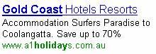 adword-goldcoasthotelsresorts