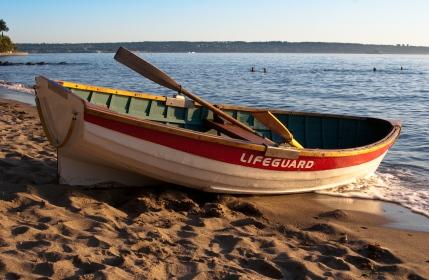 row-boat