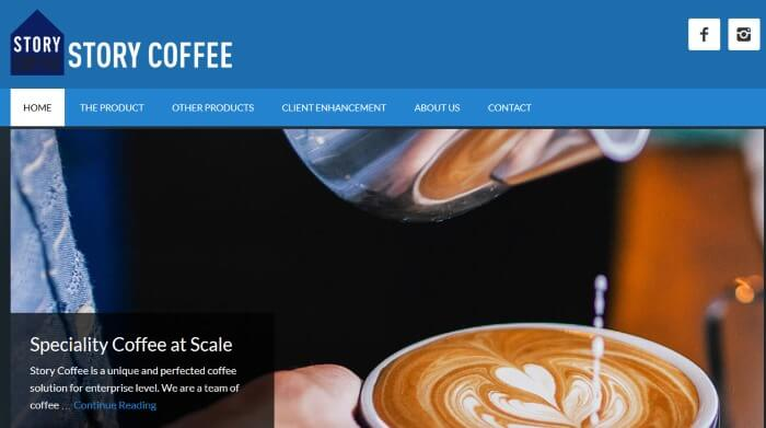 Store Coffee Latest Site