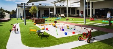 Sunkids Robina Lucky 13th Child Care Centre