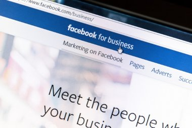 The danger of Facebook for business