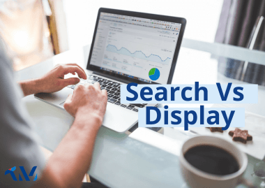 Search Vs Display Ads