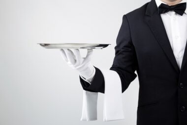 Let's serve up some restaurant marketing tips