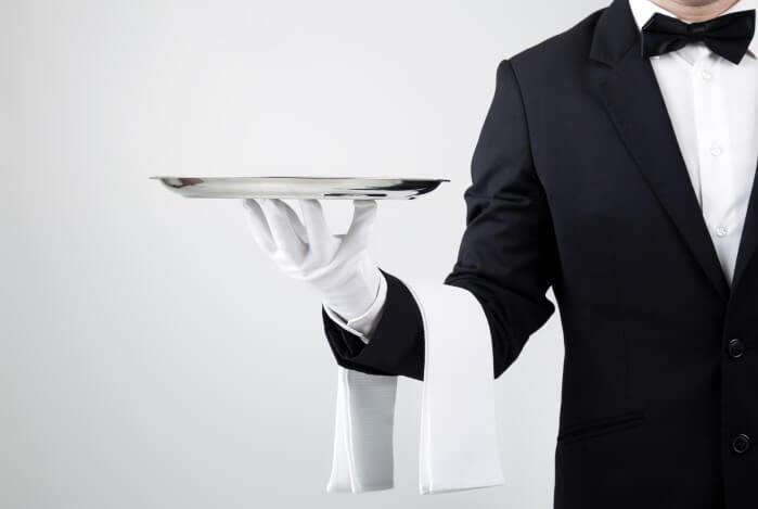 Let's serve up some restaurant marketing tips
