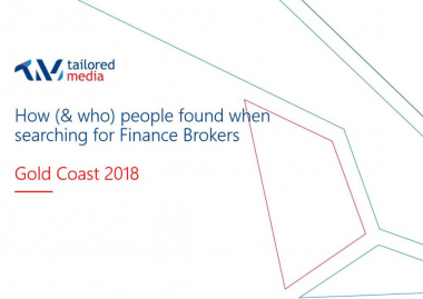 How people find Finance Brokers on the Gold Coast