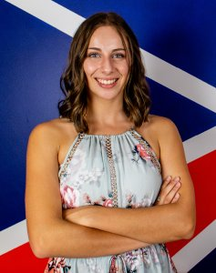 Cleo Gamlin - Marketing Assistant