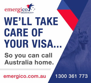 Emergico Migration Brisbane