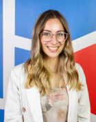 Cleo Gamlin - Marketing Coordinator