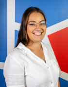 Sophie O'Brien - Marketing Coordinator